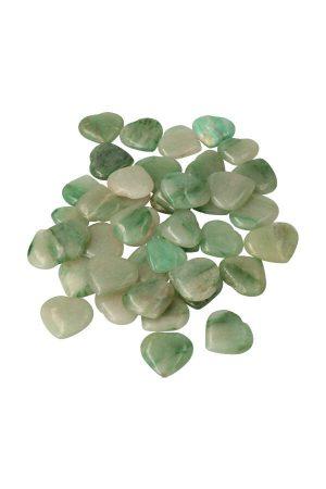 Jade hartje, jade hart, edelsteen hart, edelstenen, jade hearts, kopen
