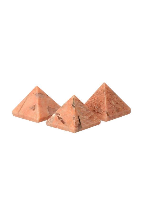 Rosophia piramide, 2.2 tot 2.8 cm