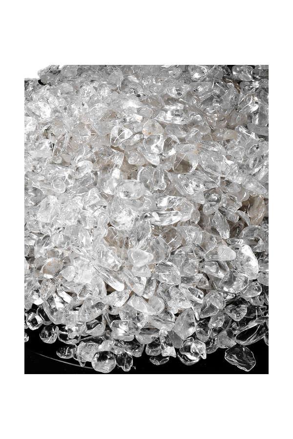 Oplaad mix bergkristal, 100 gram