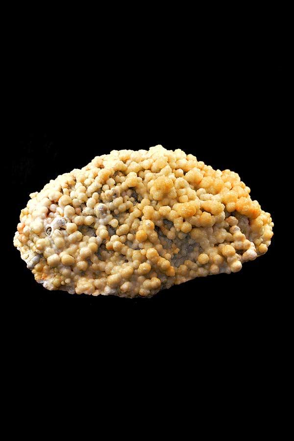 Calciet op Dolomiet mineraal uit Mibladen, 45 cm, 30.6 kilo, Marokko