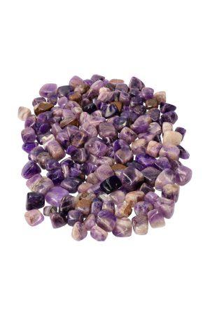 chevron amethist, amethist kwarts, amethist steen, amethist trommelsteen, knuffelsteen, amethyst, kopen, edelsteen, edelstenen, kristal, kristallen