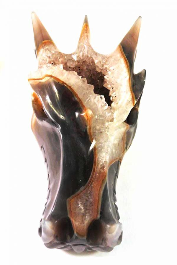 agaat geode, bergkristal, agaat geode kristallen draak, crystal skull draak, crystal skull dragon, kristallen geode draak, geode draak, draak geode, kopen, bestellen,, happy spirit, elven draak, agaat geode drakenschedel, geode draken skull