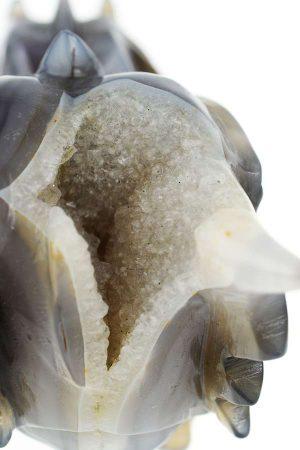 agaat geode, bergkristal, agaat geode kristallen draak, crystal skull draak, crystal skull dragon, kristallen geode draak, geode draak, draak geode, kopen, bestellen,, happy spirit, elven draak, agaat geode drakenschedel, geode drakenschedel