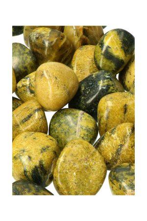 Infinite Stone, Zuid Afrika, Serpentijn, getrommeld, trommelstenen, stenen, gepolijst, kopen