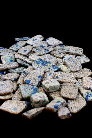 K2 steen, kitaniet, k2 oplegger, opleggers, platte steen, stenen, edelsteen, edelstenen, azuriet, graniet, kopen, k2 stone, pakistan