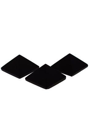 Obsidiaan piramide, 3 cm, obsidian, kopen, pyramid, pyramide, edelsteen piramide, edelstenen,