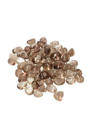 Rookkwarts stenen, rookkwarts steen, rookkwarts trommelsteen, trommelstenen, kopen, edelsteen, edelstenen, spiritueel, knuffelsteen, knuffelstenen, gepolijst, smokey quartz