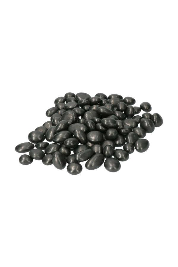 Shungiet stenen, 25 gram, 2-4 stenen van 2-3 cm