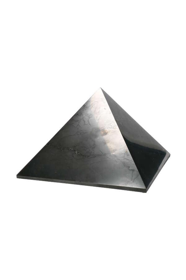 Shungiet piramide, 20 cm, 4.5 kilo
