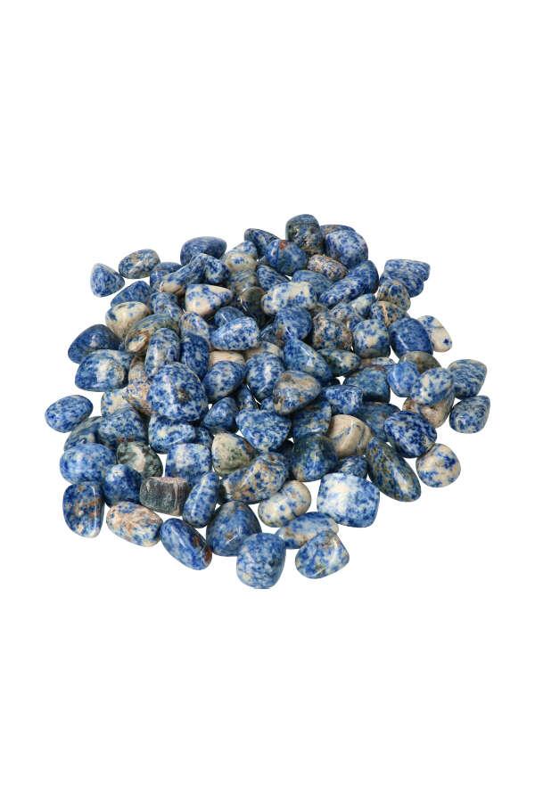 Sodaliet 1 steen, Brazilië, 2-3.5 cm, 15-30 gram