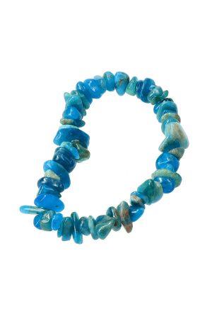 apatiet splitarmband, powerbead, kopen, apatite, bracelet, edelsteen armband, edelstenen