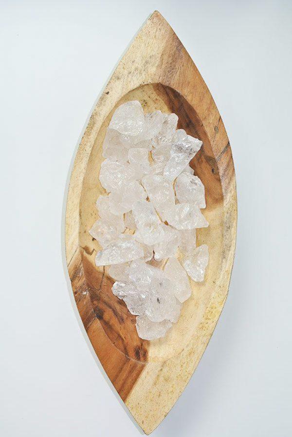 lemurisch ijskristal AAA kwaliteit