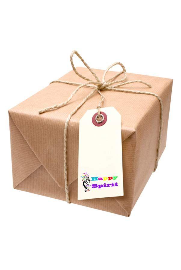 Pakket verzending
