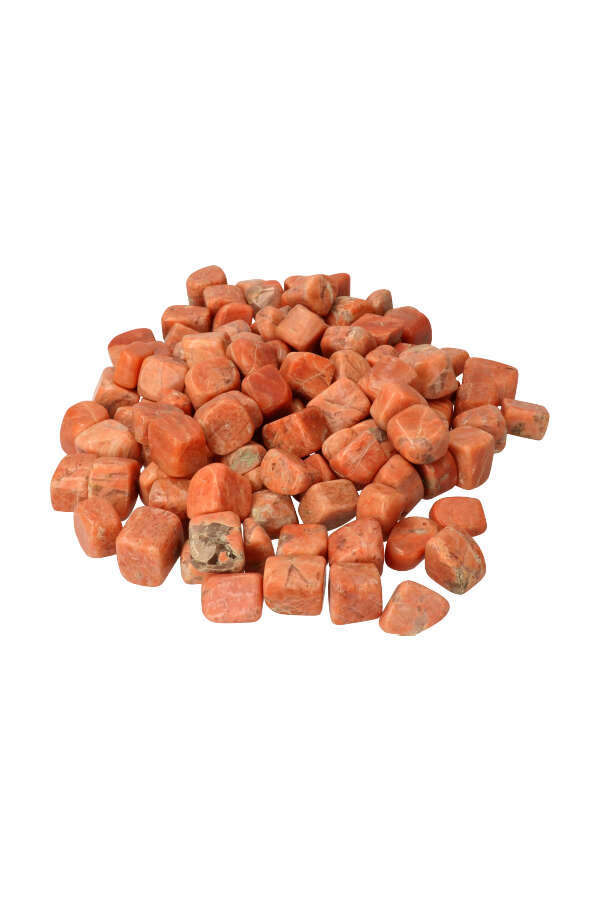 Rosophia stenen, zak 100 gram tot 1 kilo, Rocky Mountains