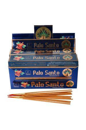 Palo Santo wierook natuurlijk, balaji wierook, handgerold, natuurlijk, kruiden wierook, palo santo natuurlijke wierook, heilig hout, palo santo