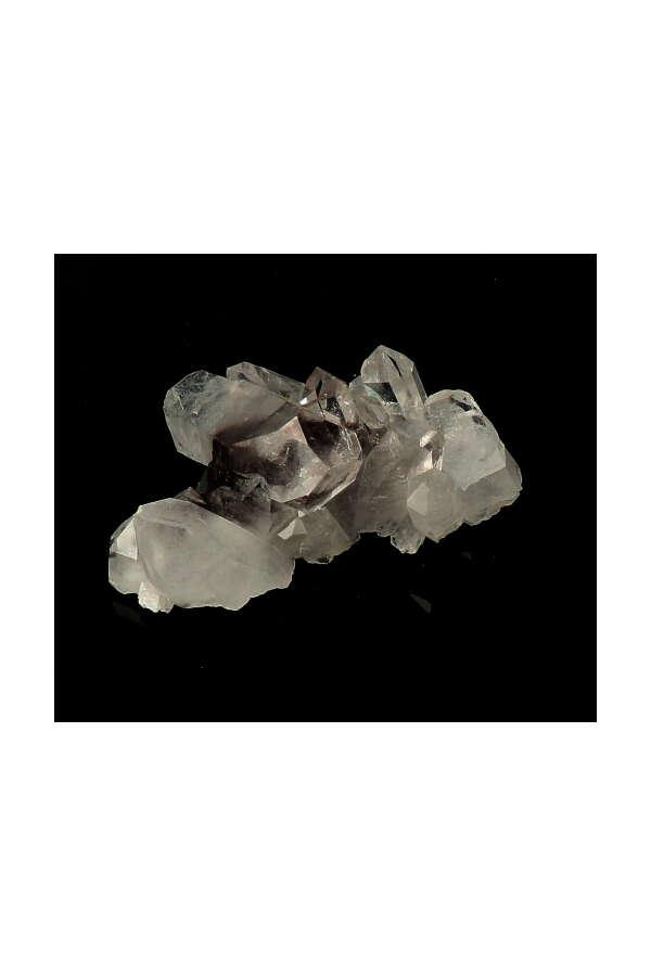 Brookietfantoom cluster, Brookietfantoom, werking, betekenis, brookiet, brookite, kopen, spiritueel,