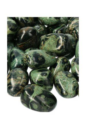 eldariet trommel stenen uit madagaskar mooi gepolijst en getrommeld
