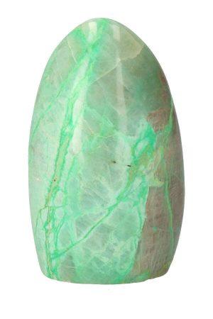 Groene Maansteen (Garnieriet)