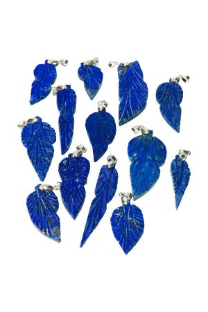 Lapis Lazuli engelen vleugel, angel wing, lapis lazuli hanger, edelsteen, edelstenen, kopen