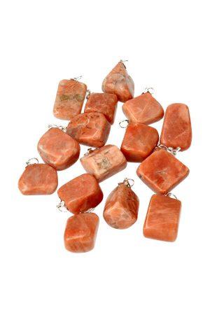 Rosophia steen hanger, circa 2 cm, rosophia, rosophia pendant, edelsteen, edelstenen, kopen, ketting