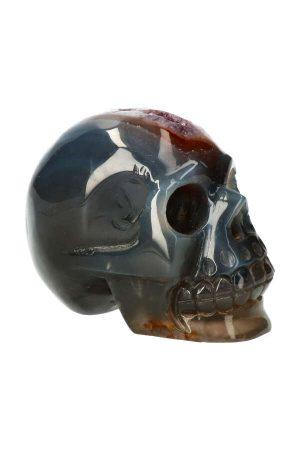Amethist geode kristallen schedel koppel, amethist kristallen schedel, amethist kristallen schedel, crystal skull, amethyst, kopen