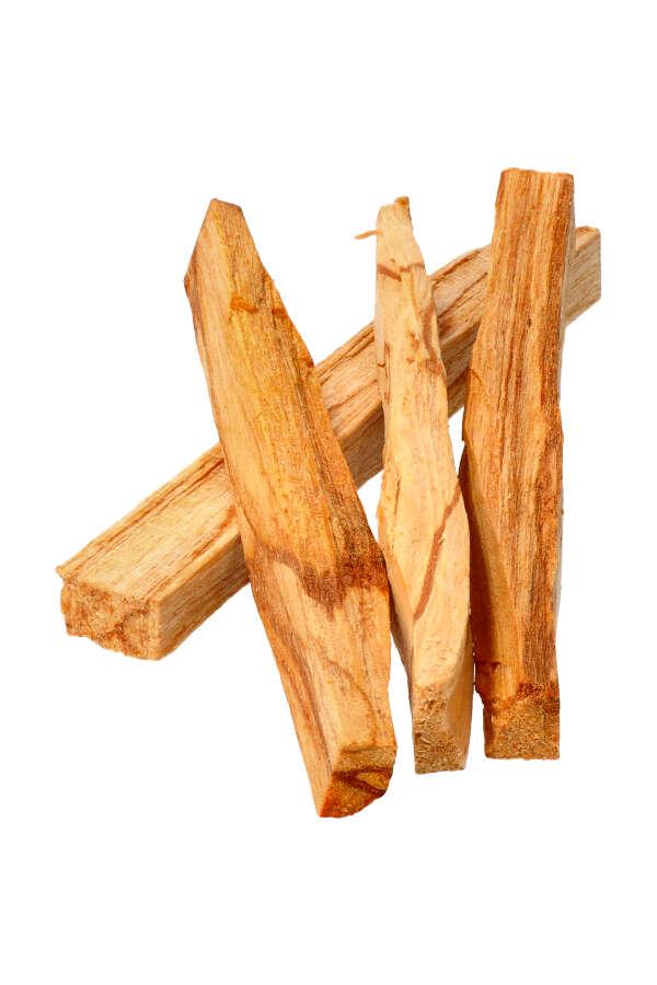 Palo Santo stokjes (heilig hout) zakje van 25 gram