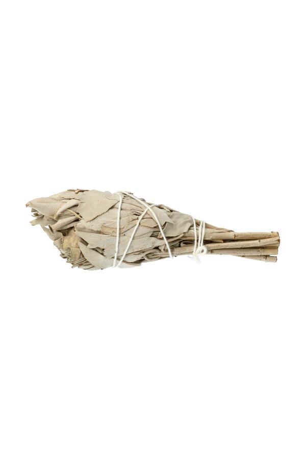 Witte Salie Tulp 20-25 gram smudge stick