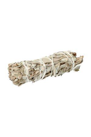 Witte Salie bundel smudge van 20 tot 25 gram