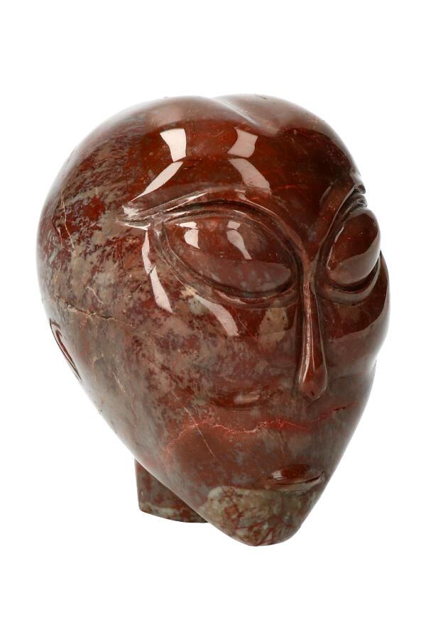 Muscoviet alien kristallen schedel