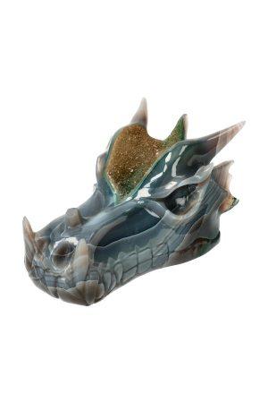Chloriet fantoom geode elven drakenschedel