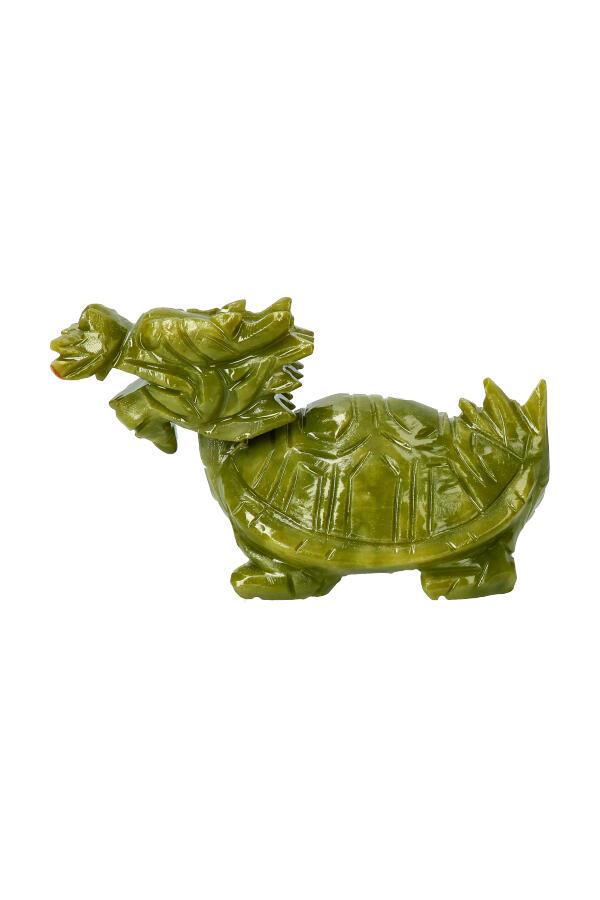 Jade Drakenschildpad
