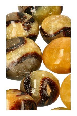 Septarie grote stenen uit Madagaskar