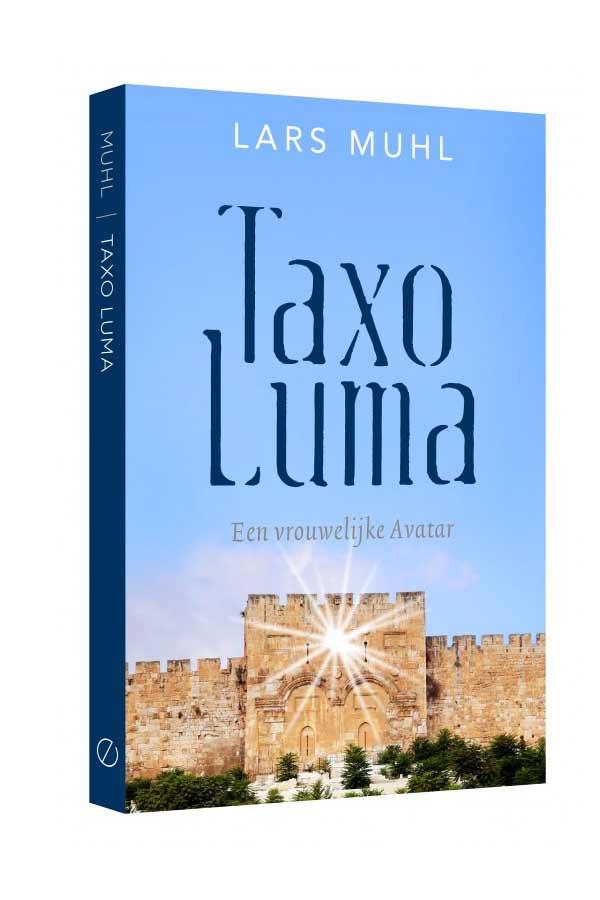 Taxo Luma - Lars Muhl