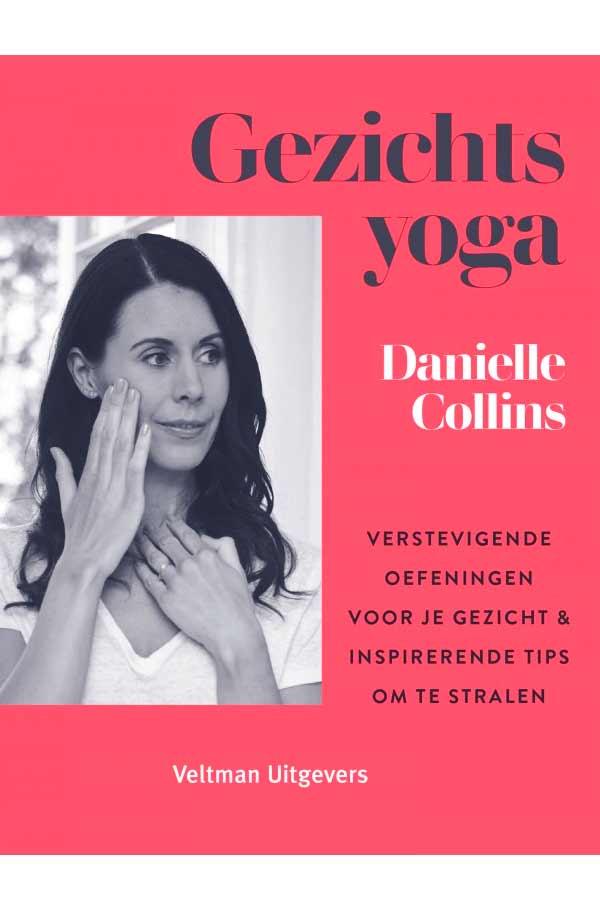 Gezichts Yoga - Danielle Collins