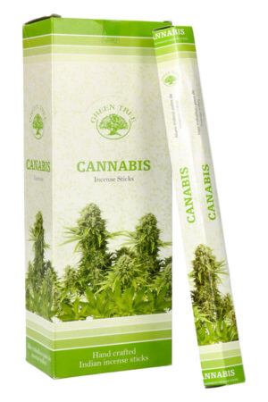 Green Tree Cannabis wierook