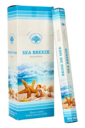 Green Tree Sea Breeze wierook (Zee Briesje)
