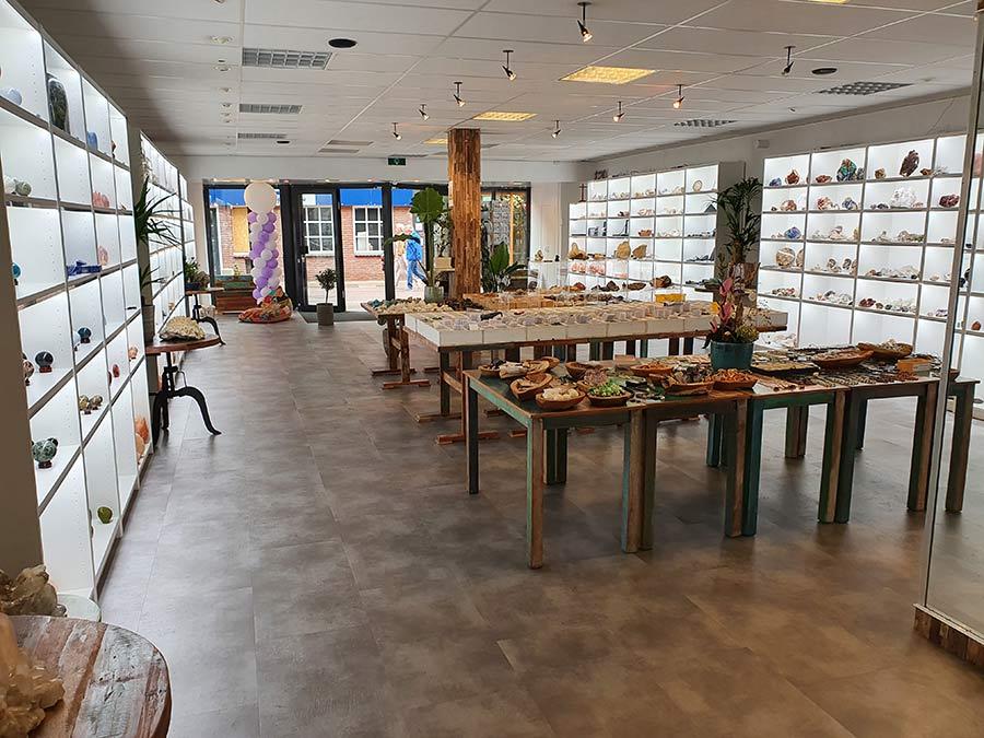 Happy Spirit winkel in Huissen