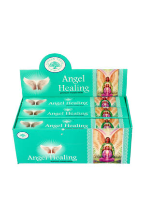 Green Tree Angel Healing, 15 gram