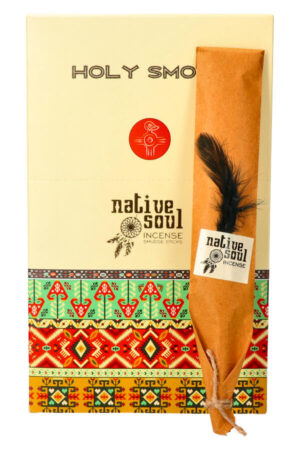 Native Soul wierook Holy Smoke
