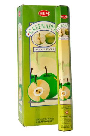 Green Apple wierook (Groene Appel) HEM