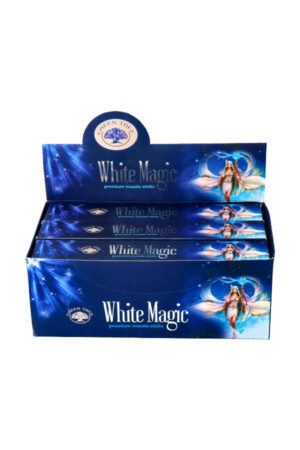 Green Tree White Magic 15 gram