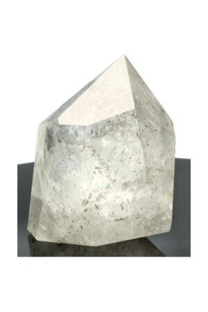 Bergkristal gepolijste punt Afghanistan