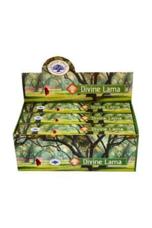 Green Tree Divine Lama 15 gram