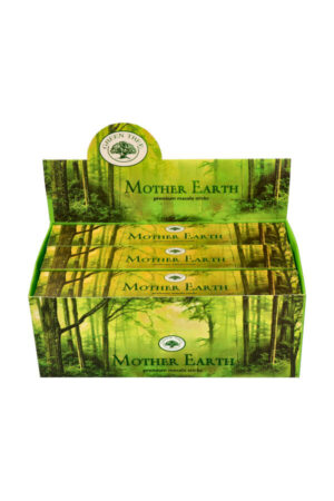 Green Tree Mother Earth, 15 gram