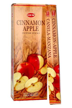 Cinnamon Apple (Appel Kaneel) HEM