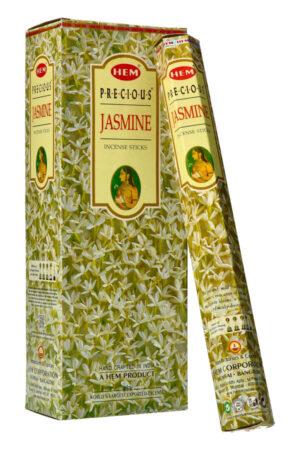 Precious Jasmine wierook (Jasmijn) HEM