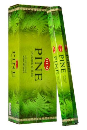 Pine wierook (Pijnboom) HEM