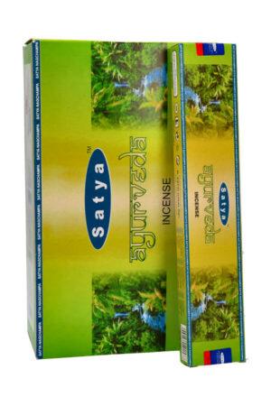 Satya Ayurveda wierook 15 gram