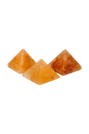 Golden Healer Lemurian piramide
