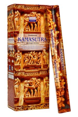 Darshan Kamasutra wierook